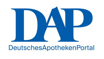 Logo Deutsches Apotheken Portal